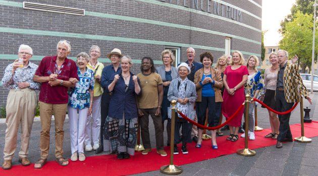 Film Atelier Golden Spike 12/4 om 20.00 uur op Nieuw-West TV